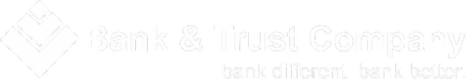 Bank and Trust Logo